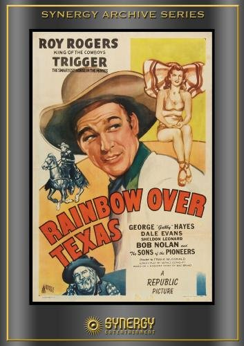 Rainbow Over Texas (1946)