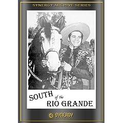 South of the Rio Grande (1945)