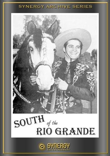 South of the Rio Grande (1945)