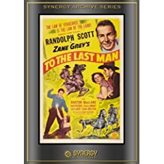 To the Last Man (1932)