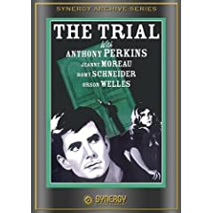 The Trial (1963)