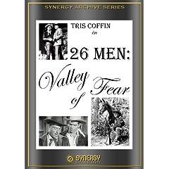 26 Men: Valley of Fear (1957)
