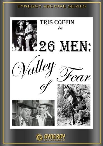 26 Men: Valley of Fear (1957)