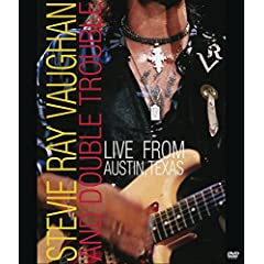 Stevie Ray Vaughn: Live From Austin Texas