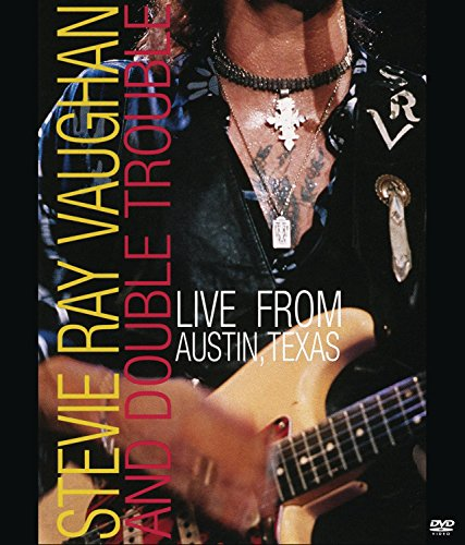 Stevie Ray Vaughn: Live From Austin Texas