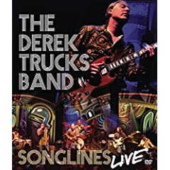 Songlines Live