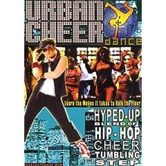 Urban Cheer & Dance