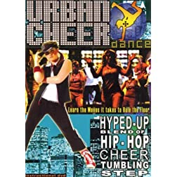 Urban Cheer & Dance