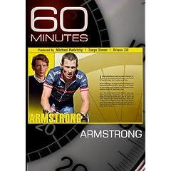 60 Minutes - Armstrong (May 22, 2011)