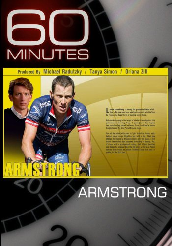 60 Minutes - Armstrong (May 22, 2011)