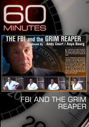 60 Minutes - The FBI and the Grim Reaper (May 22, 2011)