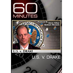60 Minutes - U.S. v. Drake (May 22, 2011)