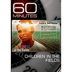 60 Minutes - Children in the Fields (May 22, 2011)
