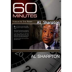 60 Minutes - Al Sharpton (May 22, 2011)