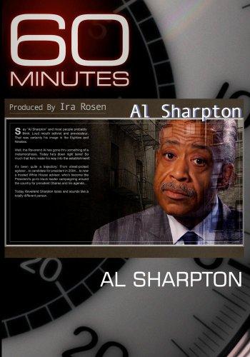 60 Minutes - Al Sharpton (May 22, 2011)