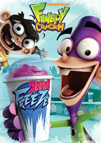 Fanboy & Chum Chum: Brain Freeze