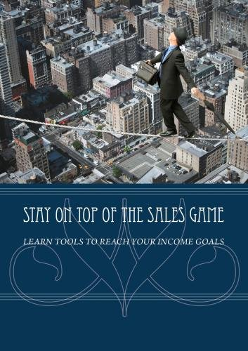 Stay On Top Of The Sales Game