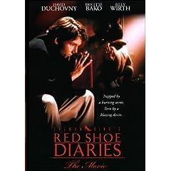 Zalman King's Red Shoe Diaries: The Movie