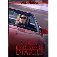 Zalman King's Red Shoe Diaries 4: Auto Erotica