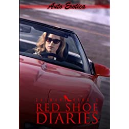 Zalman King's Red Shoe Diaries 4: Auto Erotica