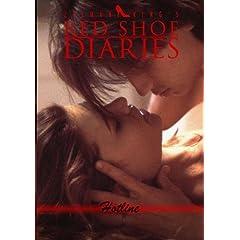 Zalman King's Red Shoe Diaries 9: Hotline