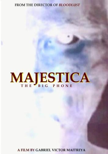 MAJESTICA :The Big Phone