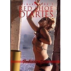 Zalman King's Red Shoe Diaries 15: Forbidden Zone