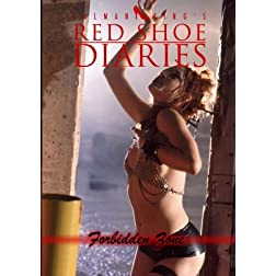 Zalman King's Red Shoe Diaries 15: Forbidden Zone