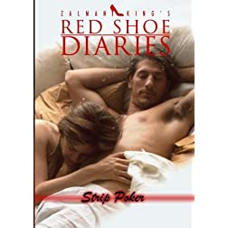 Zalman King's Red Shoe Diaries 18: Strip Poker