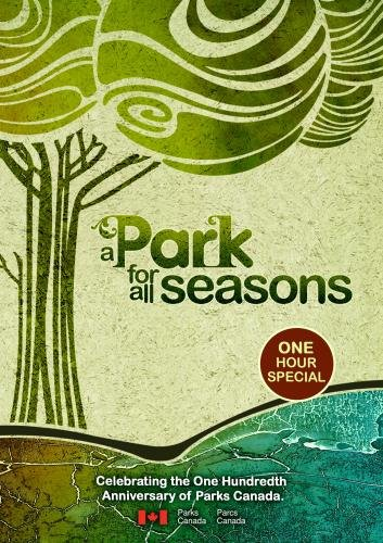 A Park For All Seasons One Hour Special (Non-Profit)