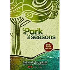 A Park For All Seasons One Hour Special (Institutions)