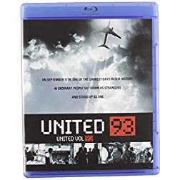 United 93 [Blu-ray]