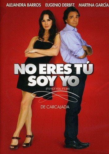 No Eres Tu Soy Yo