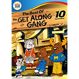 Best of the Get Along Gang