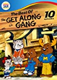 Get The Get Along Gang Go Hollywood On Video