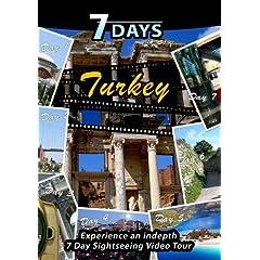 7 Days Turkey