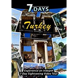 7 Days Turkey