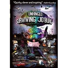 Unhinged: Surviving Jo'burg