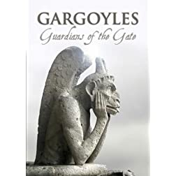 Gargoyle: Guardians of the Gate