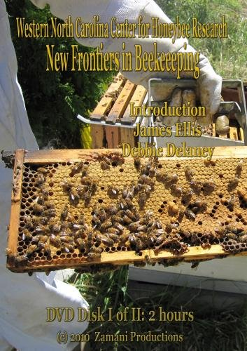 New Frontiers in Beekeeping Part One