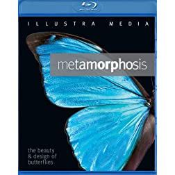Metamorphosis [Blu-ray]