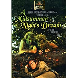 A Midsummer Night's Dream (1969)