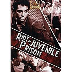 Riot In Juvenile Prison