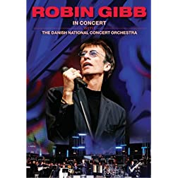Robin Gibb: In Concert