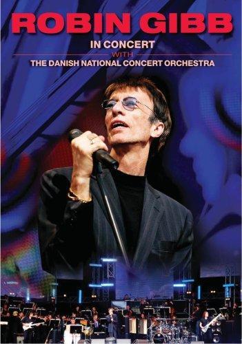 Robin Gibb: In Concert
