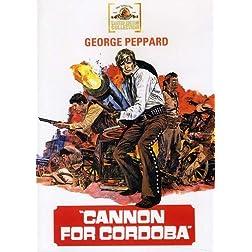 Mod-Cannon for Cordoba