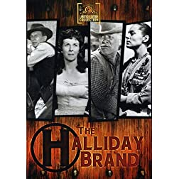 The Halliday Brand