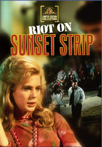 Riot On Sunset Strip