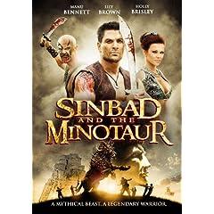 Sinbad & The Minotaur