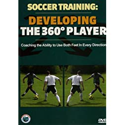 Soccer Training: Developing the 360 Player